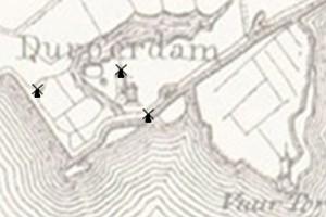 De molens van Durgerdam