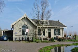 Het Schoolhuis in HolyslootFoto: Ruud Slagboom, 2015