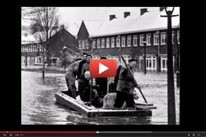 overstroming oostzaan