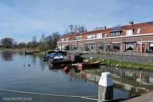 Noorder IJdijk