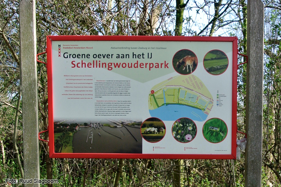 Schellingwouderpark