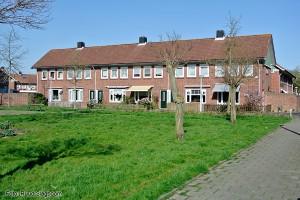 Hoeksewaardplein - Foto: Ruud Slagboom, 2015