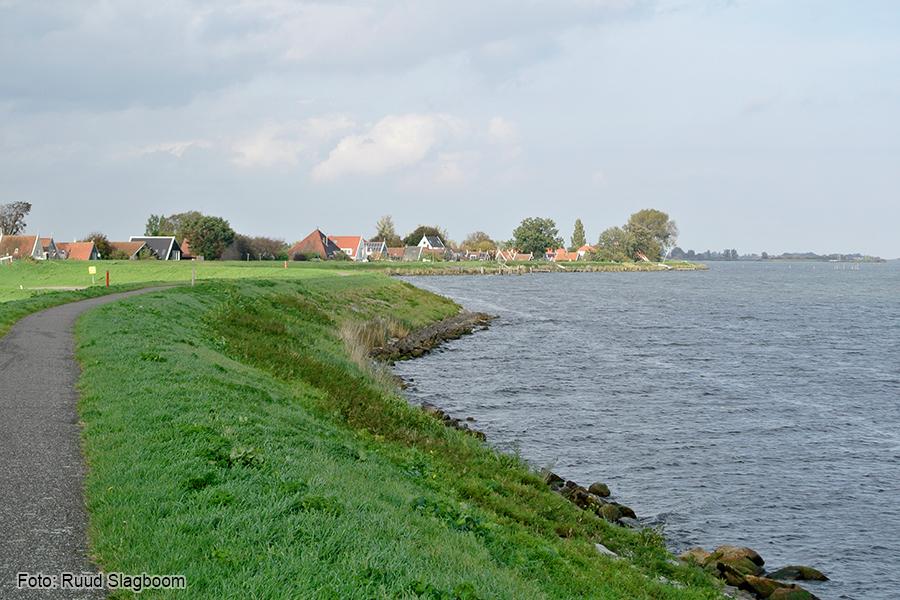 Waterlandse Zeedijk