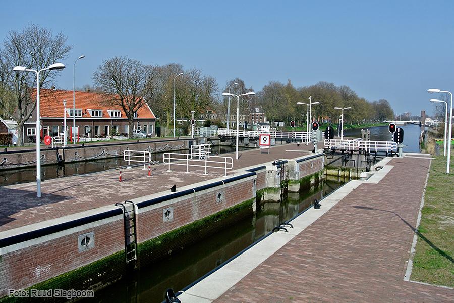 Willem I-sluis