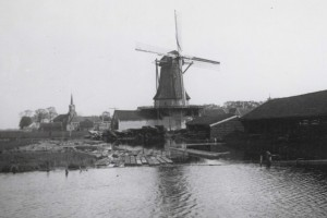 molen de Hoop Nieuwendam