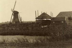 molen durgerdam