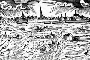 Allerheiligenvloed 1570