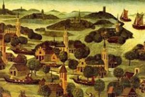 Sint-Elisabethsvloed – 1421