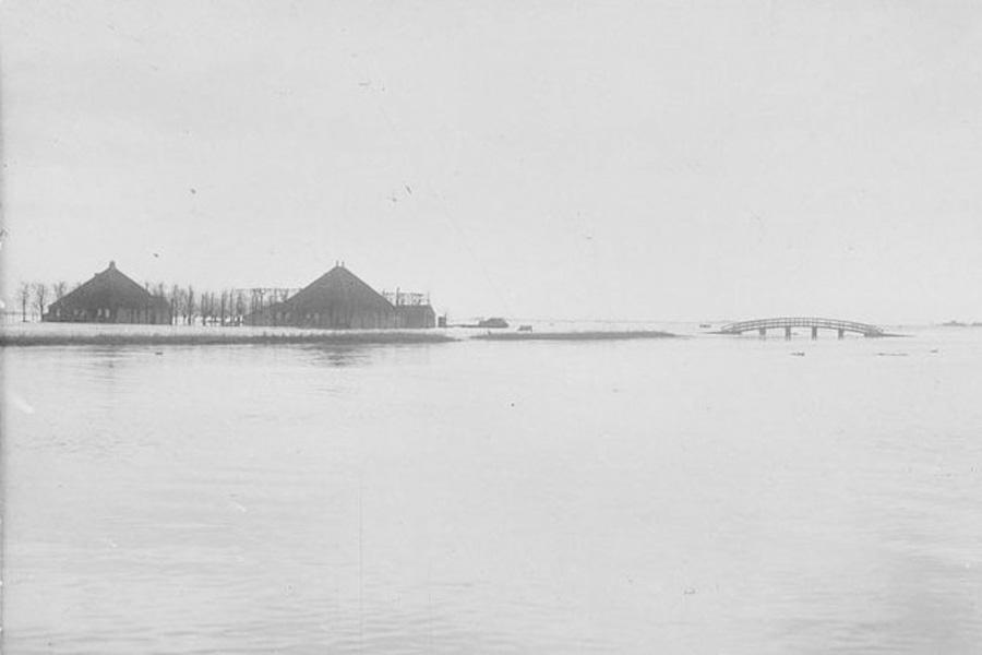 overstroming 1916