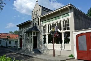 Cafe Noord Holland