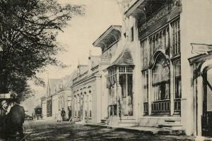 Koffiehuis Noord Holland anno 1901Bron: Beeldbank, Uitgeverij J.M. Schalekamp