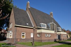 De Betlehemkerk - Foto: Ruud Slagboom