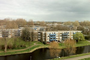 Banne Noord - Foto: A. Bakker