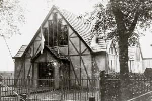 voorlopige Sint Ritakerk