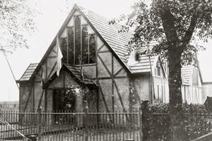 Sint Ritakerk