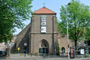 Sint Ritakerk nu