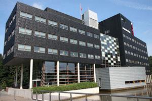 stadsdeelkantoor