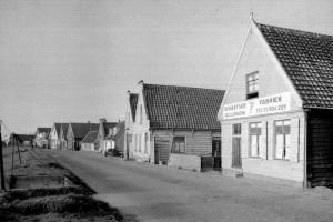 Schaatsenfabriek Jac.C.Lassche Durgerdam in 1952Bron: Bert Lassche