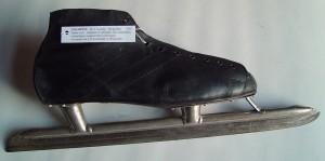 Stalen noor model Champion gemaakt door Co Lassche in 1951 in DurgerdamBron: Bert Lassche