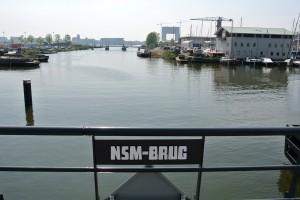 naamplaat nsm brug
