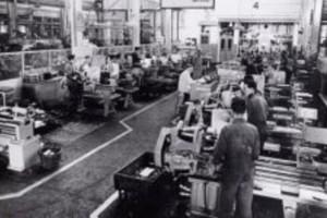 Kromhout Motorenfabriek <br /><p class=