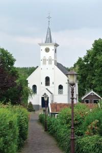 600 schellingwouder kerk